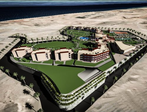 PARADISUS HOTEL – SAHL HASHEESH