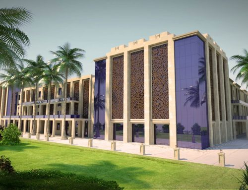 Soon Our Great Project – 7 stars Hotel  – 300 Luxury Rooms (New Cairo)