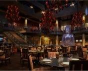 Buddah Restaurant